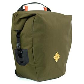 Restrap Pannier Bag L olive